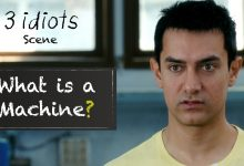Photo of Film Önerisi: Aamir Khan Filmi – 3 Idiots