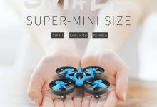 Photo of Ürün Önerisi: Jjrc H36 Mini Drone