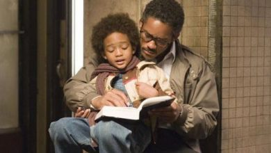 Film Önerisi: The Pursuit Of Happyness