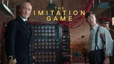 Film Önerisi: Yapay Oyun: Enigma (The Imitation Game: Enigma)
