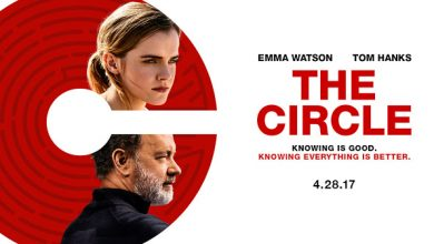 Film Önerisi: Tom Hanks Filmi - The Circle