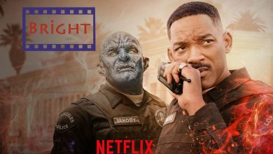 Photo of Film Önerisi : Netflix Fantastik Filmi – Bright