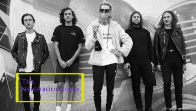 Müzik Önerisi: The Neighbourhood Kimdir - The Neighbourhood