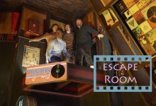 Photo of Film Önerisi : Kaçış Filmi – Escape Room (Ölümcül Labirent)