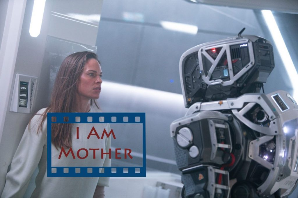Film Önerisi: Bir Robot Filmi - I Am Mother