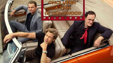 Film Önerisi : Once Upon A Time In Hollywood