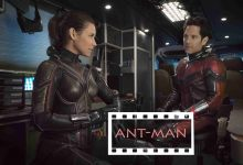 Photo of Film Önerisi: Bir Marvel Efsanesi – Ant-Man