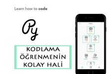 Photo of Uygulama Önerisi: Py – Learn To Code – Kodlama Programı