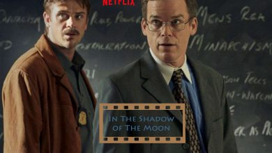 Film Önerisi: In The Shadow of The Moon
