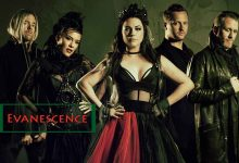 Photo of Müzik Önerisi: Evanescence Kimdir? – Evanescence