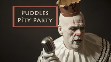Müzik Önerisi: Puddles Pity Party Kimdir? - Puddles Pity Party