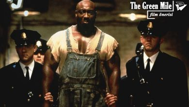 Photo of Film Önerisi: Eskimeyecek Bir Dram Filmi – The Green Mile