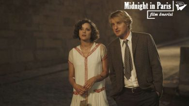 Photo of Film Önerisi: Edebi ve Sanatsal – Midnight in Paris